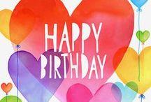 Gefeliciteerd!/Happy Birthday!