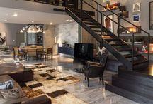 Idéer för hemmet / Home, design, interiör design, dekoration