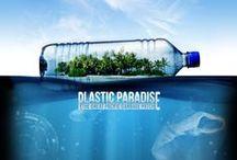 Plastic Pollution / Plastic Pollution!! kicked the Plastic Habit @ http://www.water-bottle.co.nz/