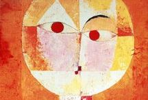 Paul Klee / pintura y fotos
