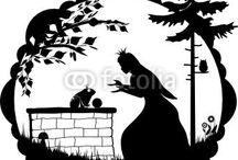 Sprookje: de Kikkerkoning