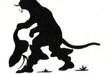 Sprookje: de Gelaarsde Kat