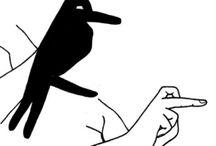 Hand schimmen