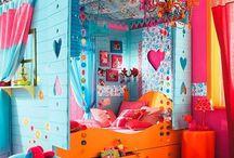 Home: childeren's bedroom