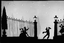 Sprookje: Prins Achmed