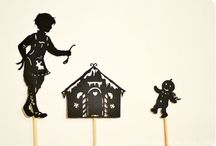 Sprookje: het Peperkoekmannetje