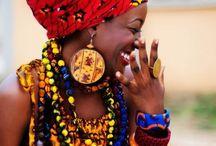 BEAUTY / Deities of beauty-- Het-Heru, Oshun, Ezili, Venus, Freda, Aphrodite