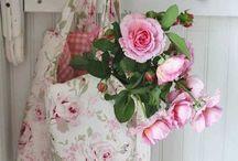 * Cute Stuff Flowers & More...* / #decoración #flores #armonía