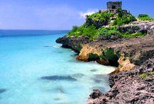 * México lindo y querido...*