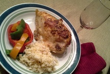 IRG Customer's Own Recipes!