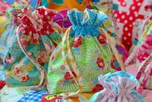 Sewing projects & Fabric Crafts / by Penny D
