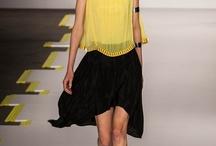 Fashion / by Sue Weston