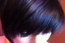 HAIR By Inna Shumpert / Hair By Inna Shumpert