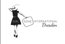 Dresden / by Girl ✈ Gone International