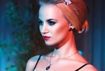 Classic Portraits - Black Studio / Black Studio portrait photography.  More on my web - www.blackstudio.eu Enjoy watching!