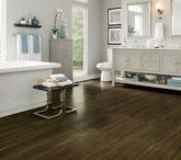 LVP - Luxury Vinyl Planks
