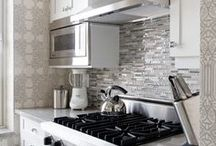 Backsplash Beauties