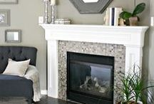 Fantastic Fireplaces