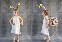 Costumes enfants / idées déguisements pour enfants