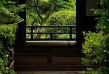 Japonská záhrada /garden/