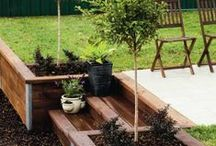 Residential Landscaping / Turn your backyard into your own piece of paradise, so that every day feels like a vacation. You can trust Timberline Landscaping to handle every aspect of your landscaping needs with meticulous attention to detail.