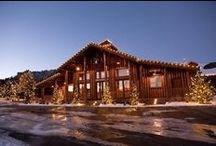 Christmas Decor by Timberline /  If you are looking for Christmas light installation in Colorado Springs call Timberline Landscaping.