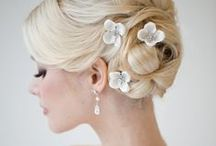 Beauty / Hair and makeup ideas for weddings.