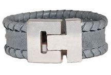 Heren armbanden / Collectie heren armbanden Armbanden & Riemen