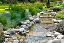 Colorado Water Features / Water features in home & commercial landscaping