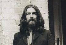 George Harrison / My idol