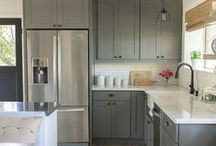 Kitchen Cabinets / Pins about kitchen cabinets