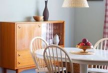 dining room/食堂