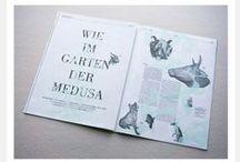 Tidningar och grafisk design