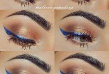 Eyelinery / Eyelinery Golden Rose