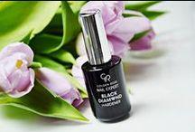 Odżywki do paznokci / Odżywki do paznokci Golden Rose