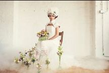 Steampunk Wedding / The weddings inspired by the future as the Victorians saw it