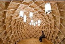 Interior Design / Modernità non consiste nell'adottare quattro mobili quadrati   -    Modernity is not just to adopt four squared furnitures                                  Gio Ponti
