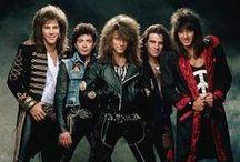 Bon Jovi / #BonJovi #Jon #Bon #Jovi #Rock #Hardrock