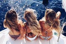 **beach life**