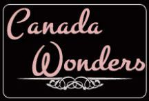 Canada Wonders