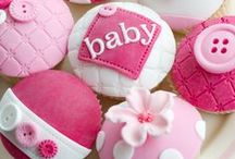 B A B Y · S H O W E R / Be inspired and create a wonderful babyshower