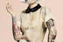 Angelique Houtkamp / #AngeliqueHoutkamp #SalonSerpent #Amsterdam  #TattooAmsterdam #TattooNederland  #Tattoo #Tattoos #Tattooed #Skinart #Tat #Tattooart #Art #Design #Tattoodesign #Tatooisme #Tattooism #Ink #Inked