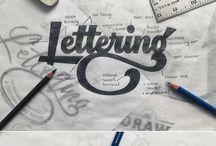 ~~|Lettering|~~