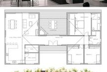 plan view/blueprint/interior