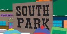 South Park / #SouthPark #Jimmy #Clyde #Eric #Liane Cartman #Token #Craig #Kenny #Stan #Randy #Shelly #Sharon #Marsh #Sheila #Ike #Gerald #Kyle #Broflovski #Chef #Butters #Wendy #MrGarrison #MrHankey #MrSlave #Bebe #Timmy #Quotes #Phrases #Memes #Sayings