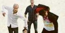 Red Hot Chili Peppers / #RHCP #RedHotChiliPeppers #Anthony #Kiedis #Michael #Balzary #MikeBTheFlea #Flea #Chad #Smith #Josh #Klinghoffer