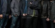 Linkin Park / #LinkinPark #LP #ChesterBennington #MikeShinoda #DaveFarrell #Phoenix #BradDelson #JoeHahn #RobBourdon