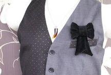 Мужские броши Cyrille Kozlov Design / Представляю мужские броши собственного дизайна и изготовления.