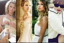 Taylor Swift / I LOVE LOVE LOVE TAYLOR!!!! <13 / by Rebekah D