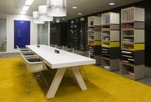 Office by Annekoos Littel Interior Architects / Office interior projects
